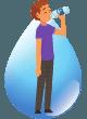 dioxido de cloro potabilizador de agua